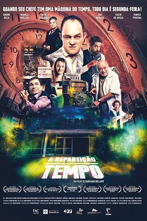 A Repartição do Tempo (2016) Legendado Online