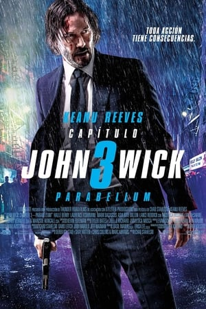 John Wick 3:Parabellum - 2019
