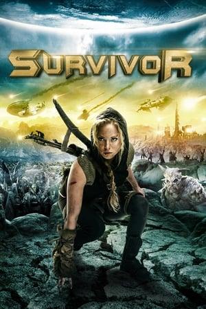 Survivor – ผจญภัยล้างพันธุ์ดาวเถื่อน