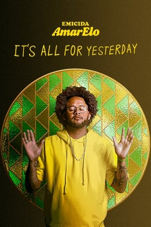 Emicida: AmarElo - It's All for Yesterday Wallpapers