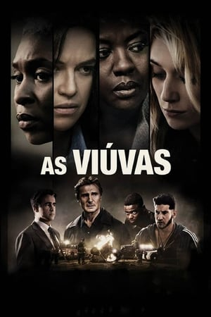 As Viúvas (2018) Dublado Online