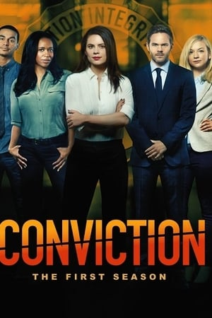 baixar serie Conviction 2016 – 1ª Temporada legendada via torrent