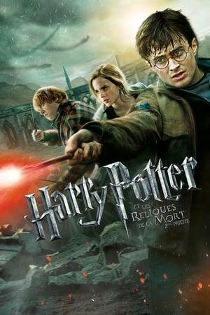 Harry Potter et les Reliques de la mort : 2ème partie (2011)