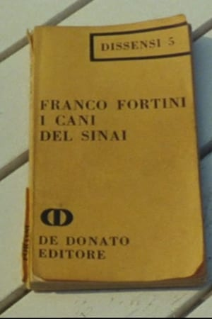 Fortini/Cani (1977) — The Movie Database (TMDb)