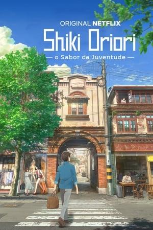 Assistir Shiki Oriori – O Sabor da Juventude online