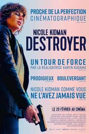 Destroyer en streaming