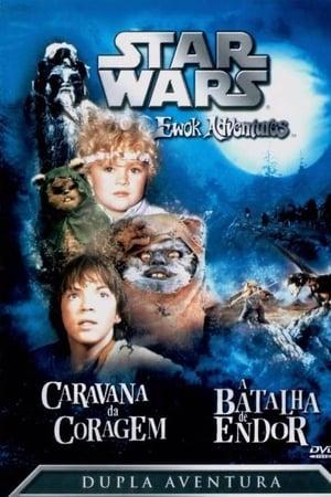 Caravana da Coragem 2: A Batalha de Endor (1985) Dublado Online