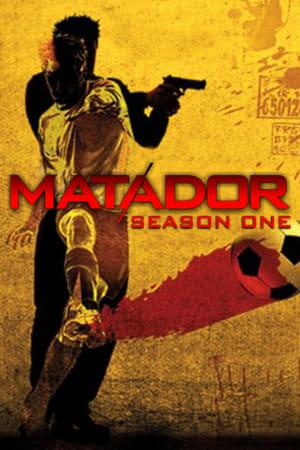 Matador 2014 Temporada (1) 1x10 Torrent
