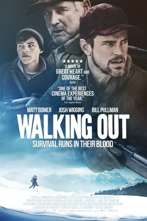 Assistir Walking Out Dublado e Legendado Online