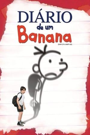 Diário de um Banana (2010) Dublado Online