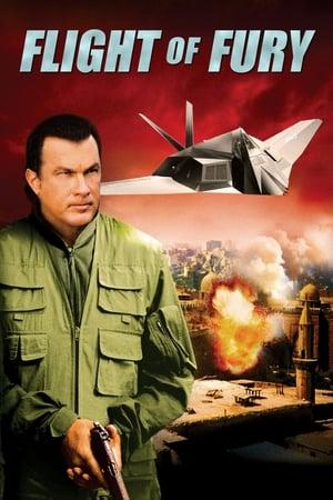 Flight of Fury (Video 2007)