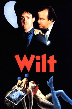 The Misadventures of Mr. Wilt (1989)