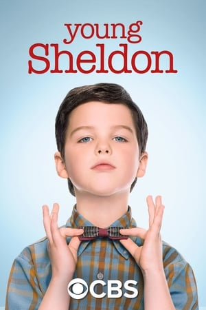 Capa Young Sheldon