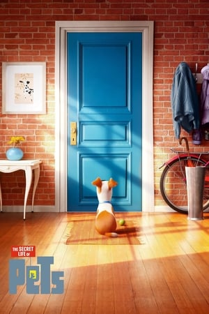 The Secret Life of Pets (2016) online subtitrat