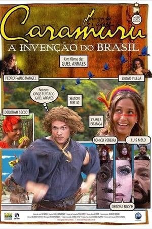 Caramuru - A Invenção do Brasil (2001) Legendado Online