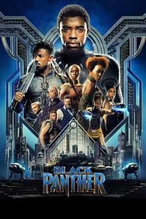 Descargar Black Panther