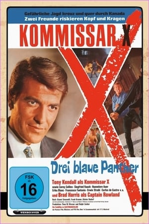 Kill Panther Kill (1968)