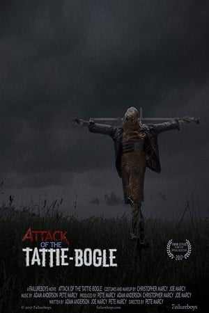 Attack of the Tattie-Bogle (2017) Legendado Online