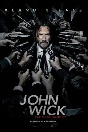 John Wick: Pacto de sangre - 2017