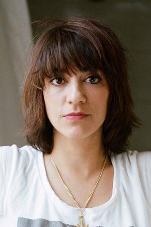 Ana Lily Amirpour