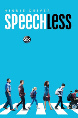 Speechless saison 1 en streaming