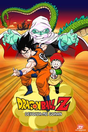 Dragon Ball Z: Devolva-me Gohan!! (1989) Dublado Online