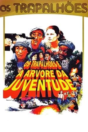 Os Trapalhões e a Árvore da Juventude (1991) Legendado Online
