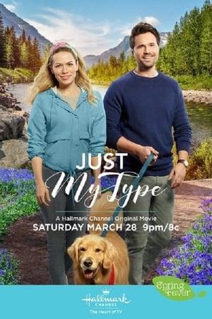 Just My Type (TV Movie 2020)