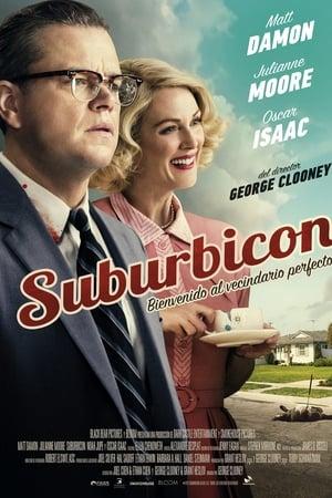 Suburbicón