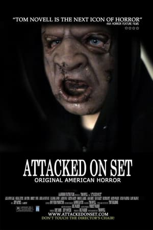 Attacked on Set (2012)