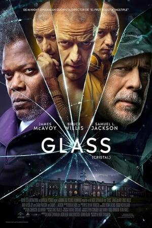 Glass (Cristal) - 2019