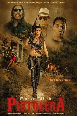 Pistolera (2020)