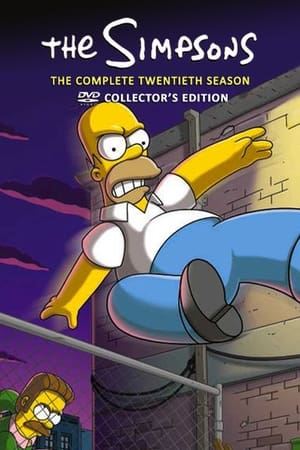Los Simpson Temporada 20
