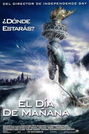 The Day After Tomorrow / El día después de mañana - 2004