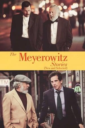 Assistir Os Meyerowitz: Família Não se Escolhe online