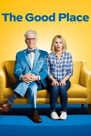 The Good Place – Todas as Temporadas Dublado / Legendado (2016)
