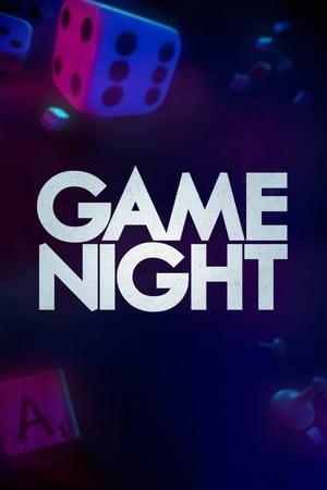 Žaidimų vakaras