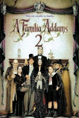 Assistir A Família Addams II Dublado e Legendado Online