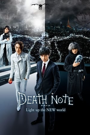 Assistir Death Note: Light Up the New World Dublado e Legendado Online