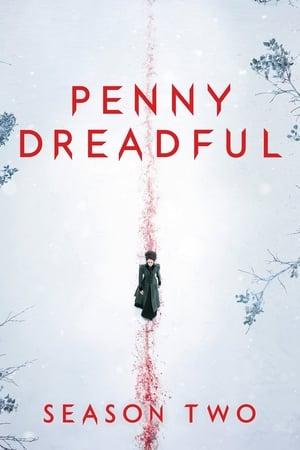 Penny Dreadful Temporada 2