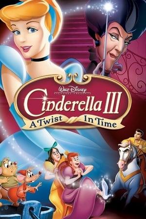 Assistir Cinderela 3: Uma Volta no Tempo Dublado e Legendado Online
