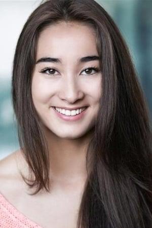 Naomi Weijand