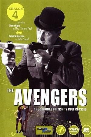 the avengers season 4 1965 � the movie database tmdb
