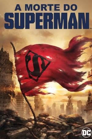 Assistir A Morte do Superman online