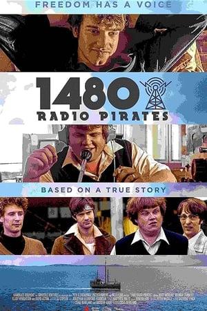 1480 Radio Pirates Wallpapers