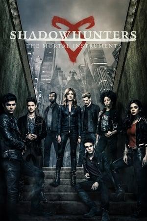 Šešėlių medžiotojai 3 Sezonas / Shadowhunters: The Mortal Instruments Season 3 (2018)