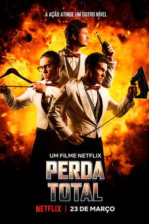 Perda Total (2018) Dublado Online