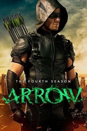 Arrow – Season 4