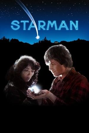 Starman - O Homem das Estrelas (1984) Dublado Online