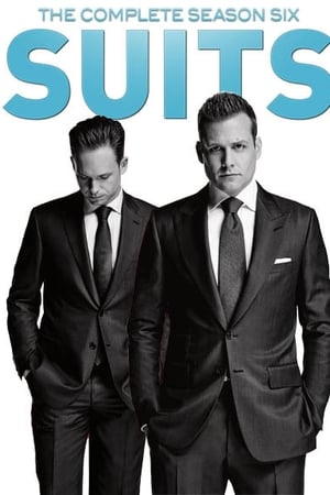 Suits Season 6 putlocker